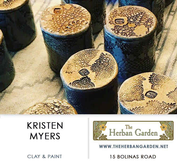 The Herban Garden