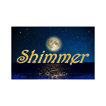 logo - Shimmer